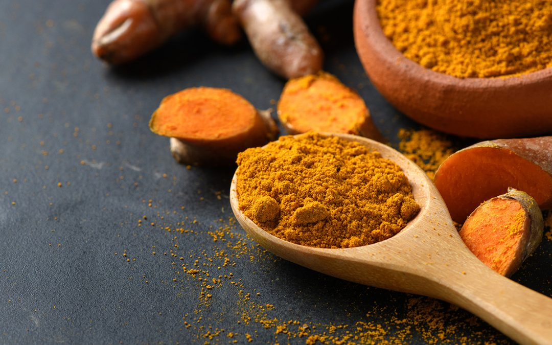 What is Curcumin? Turmeric Active Ingredient