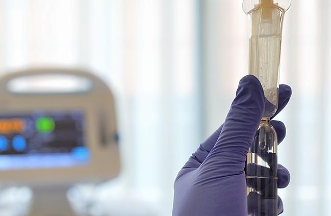 терапия стволовыми клетками