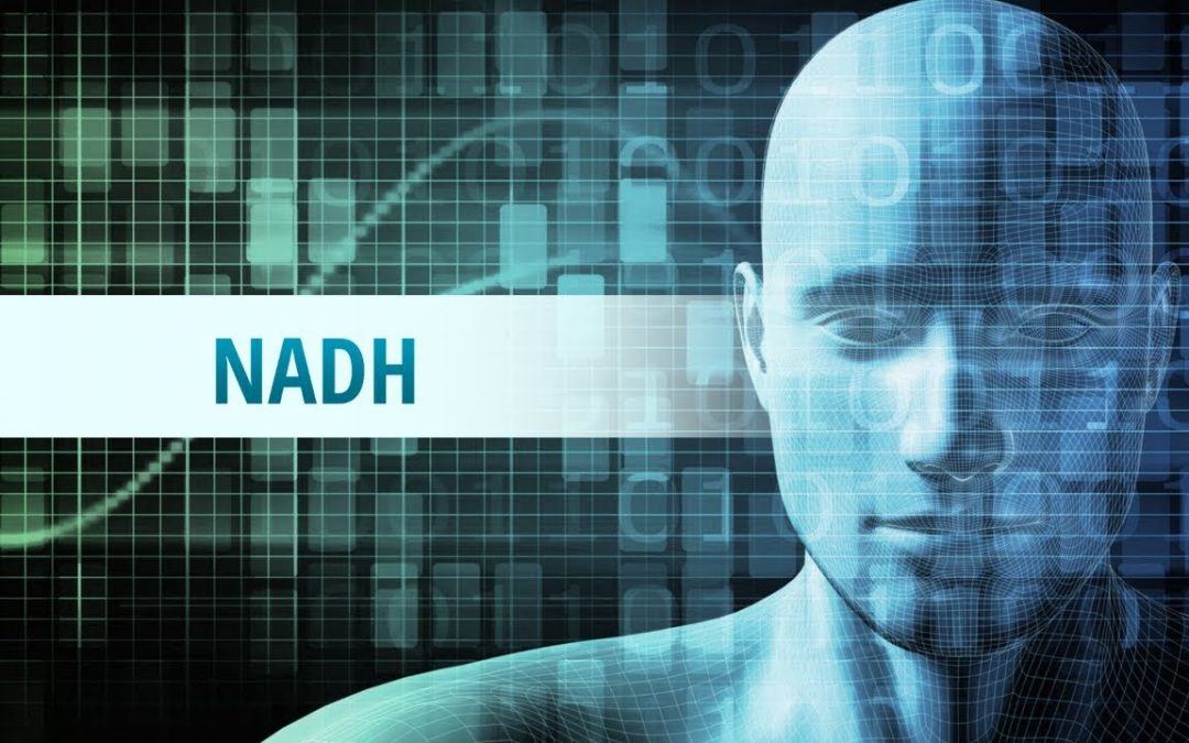 NADH: The many benefits of NAD+
