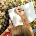 Places to write outside of your office