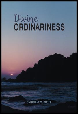 Divine ordinariness frntcover