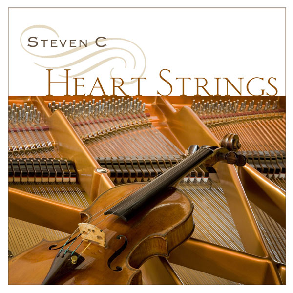 Steven C Music - Heart Strings Cover