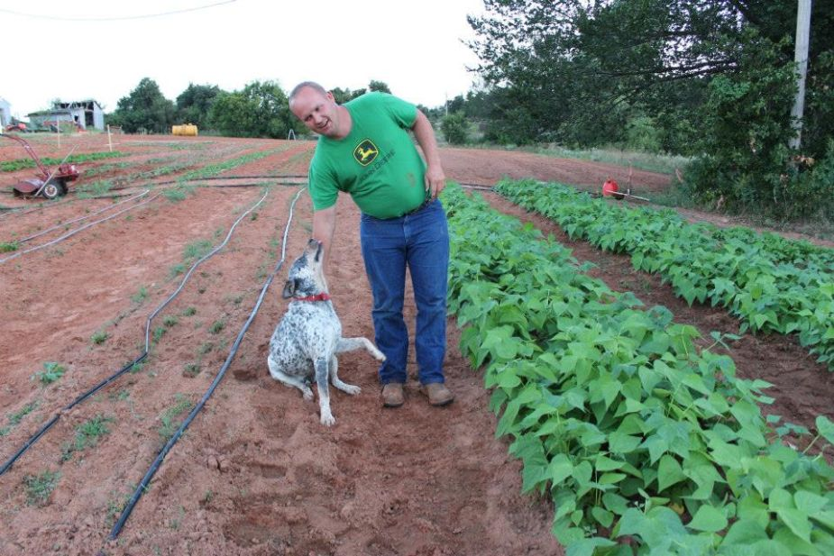 True Livin' Farms
