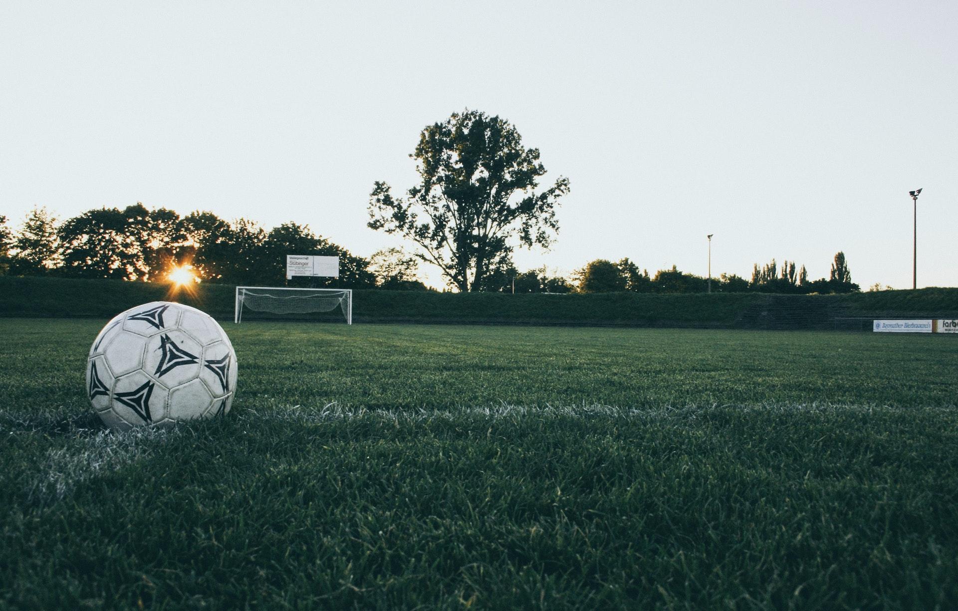 Cocona & The U14 National Danish Soccer Team