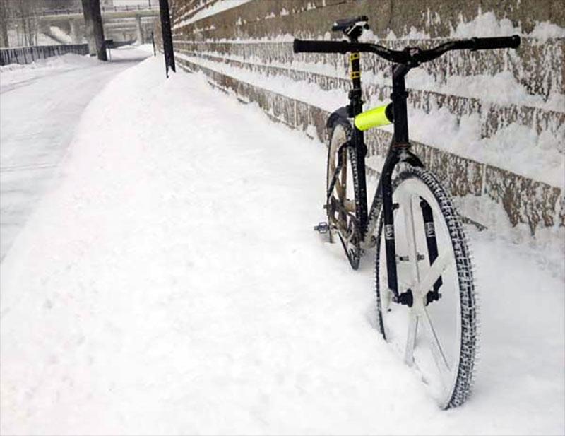 Gear Junkie – Head-To-Toe Winter Biking Gear Breakdown