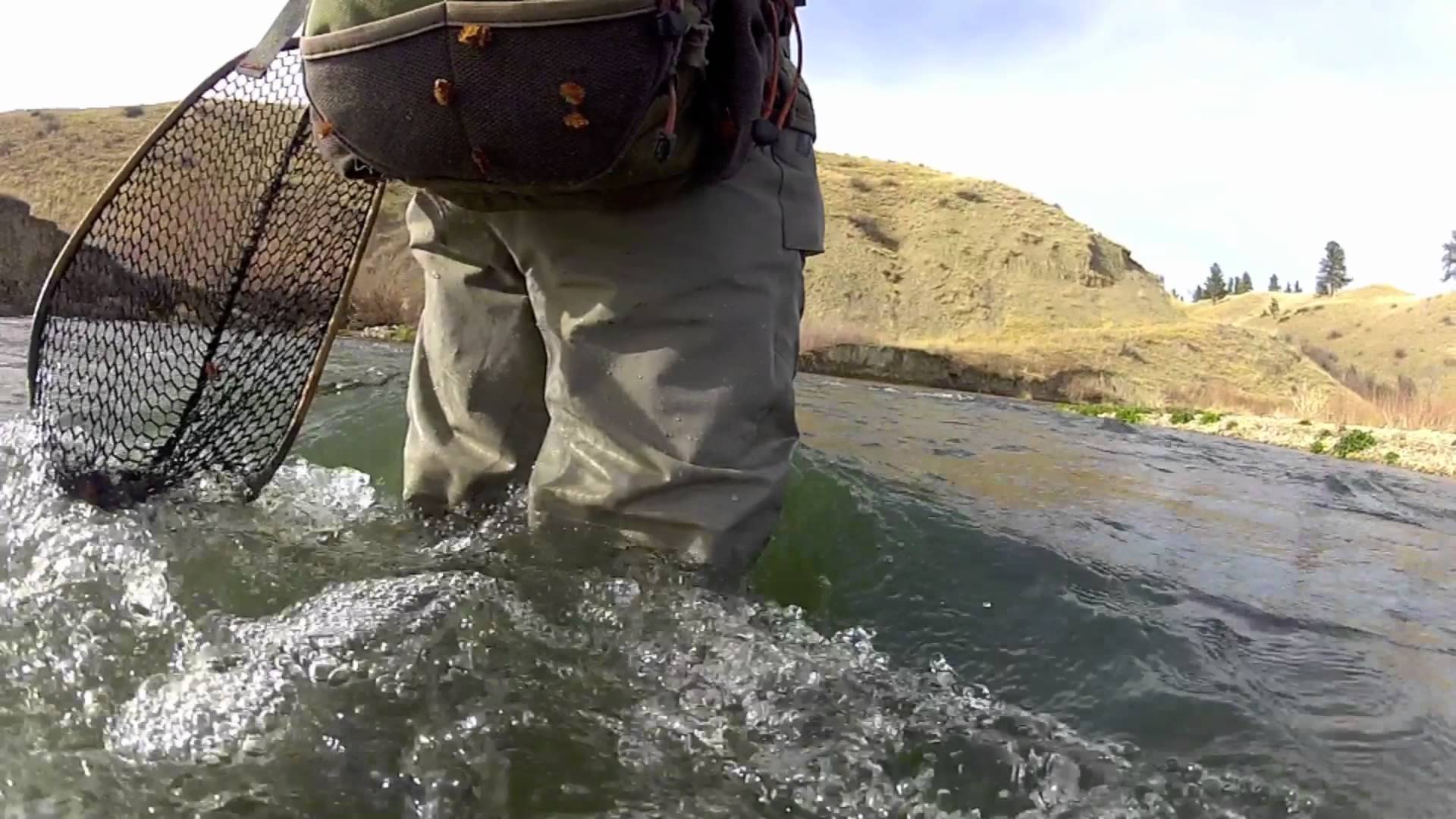 "Redington Super Dry Fly Waders Win ""Best New Technology"" from Fly Fisherman 2014 Gear Guide!"