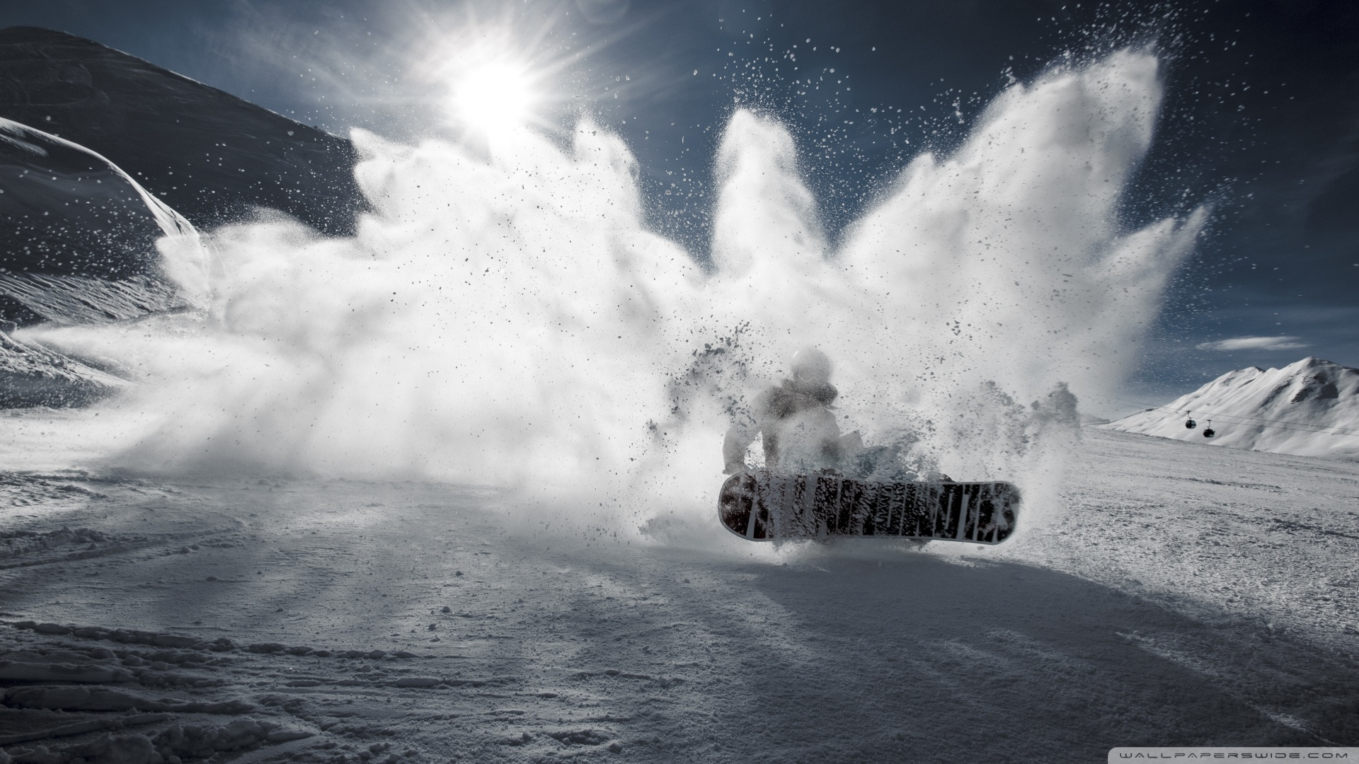 2014 Freeride World Tour Champion: Emilien Badoux