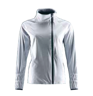 Women's Pitch Jacket