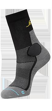 37.5® Mid Socks