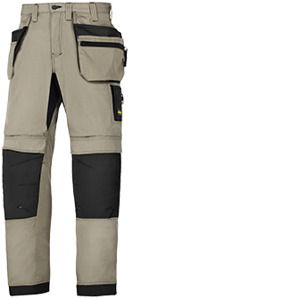 37.5® Work Trousers Holster Pockets