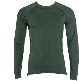 UF PRO® MERINO SHIRT LONG SLEEVE