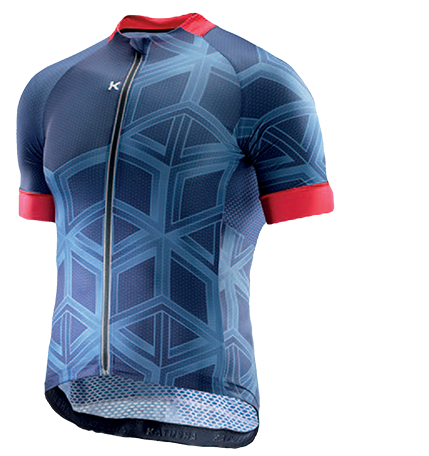 SUPERLIGHT Jersey SS