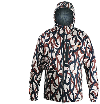Vapor Stormlight Ultralight Rain Jacket