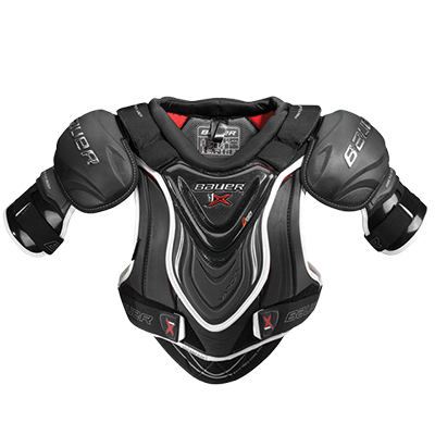 Vapor 1X Shoulder Pads