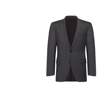 Carl Gross Performance Suit Jacket