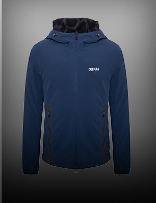 Men's Graphene Plus G+ Jacket