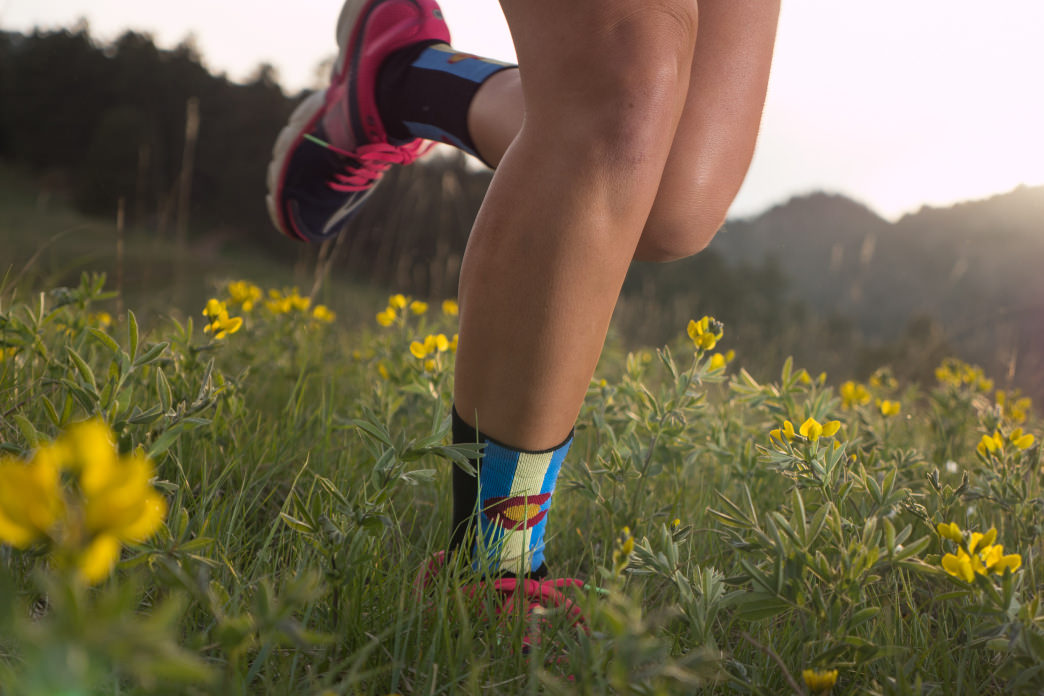 5 Reasons Why You Want 37.5 Technology on Your Feet