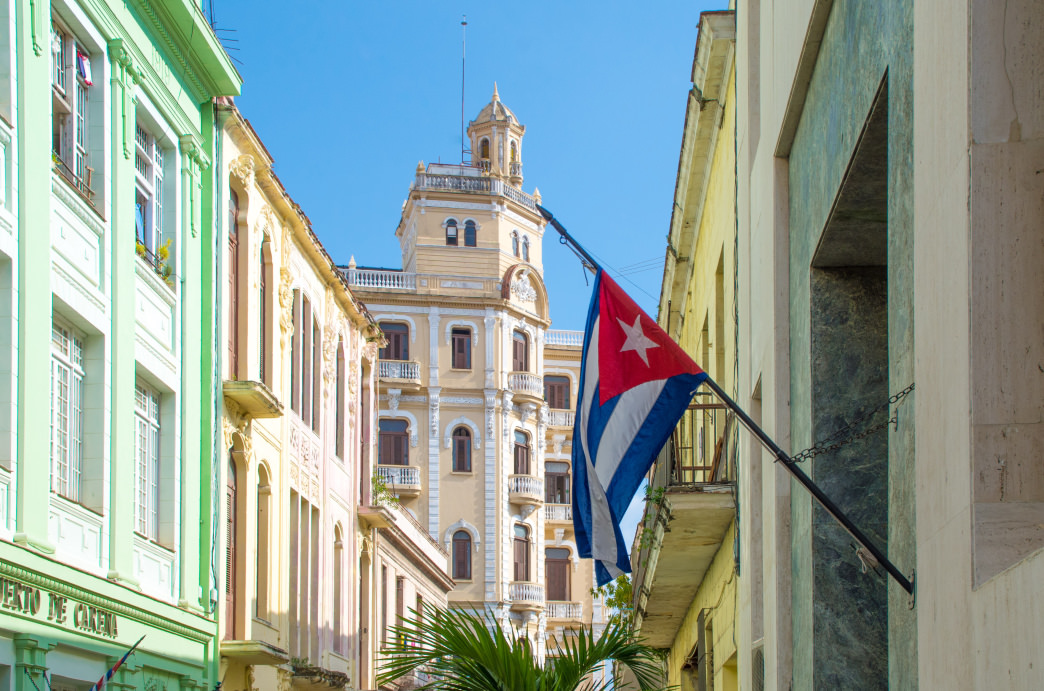 The Ultimate Adventure and Leisure Guide to Cuba