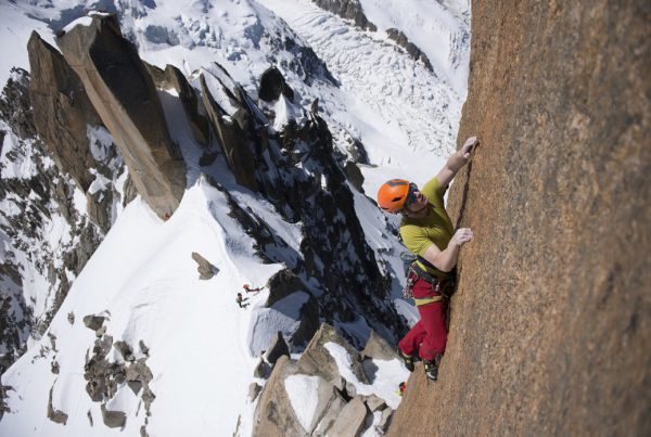 20180101-France- Chamonix-Rab Calum-muskettt climbing