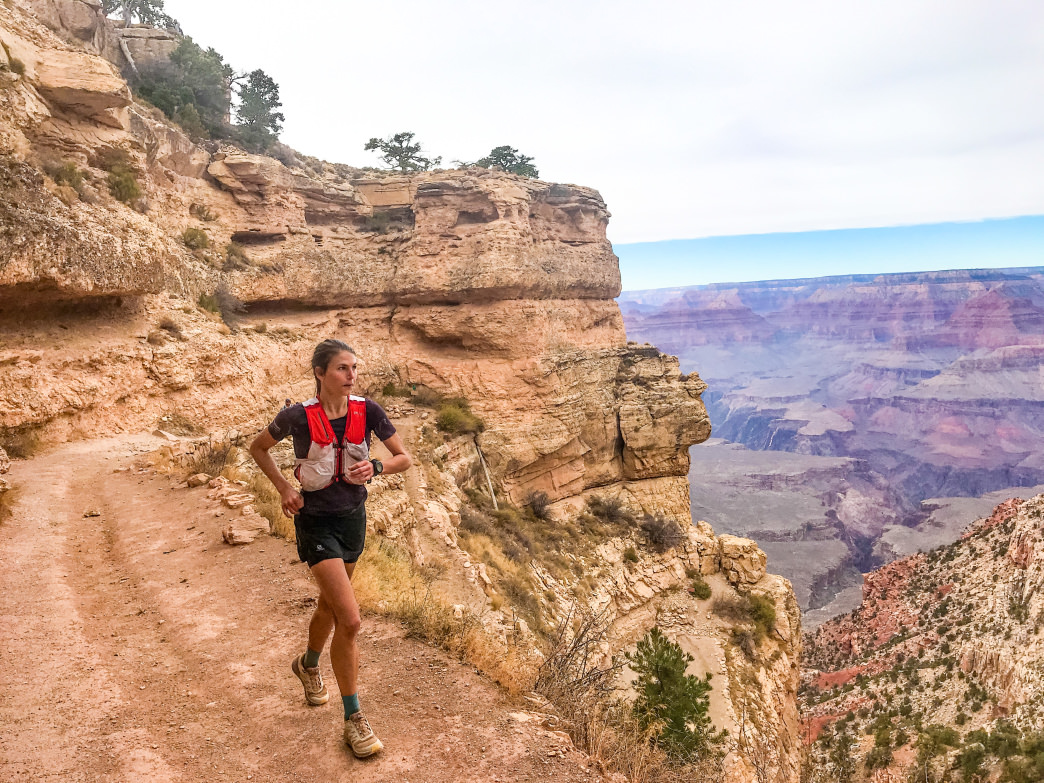 Q&A with an Up-and-Comer: How Ultramarathoner Cat Bradley Lives & Trains