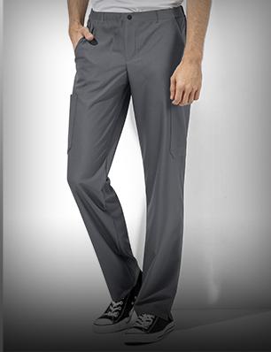 Men's Straight Leg Pant