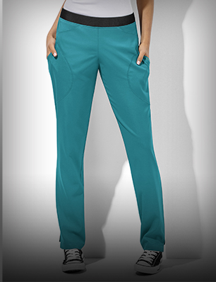 Women's 6 Pocket Straight Leg Pant