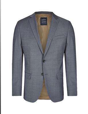 Mix & Match RACING Jacket Gray