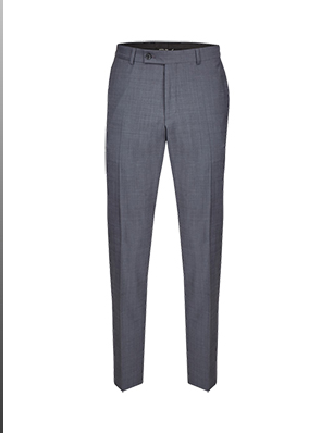 Mix & Match RACING Pants Gray