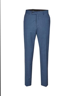 Mix & Match RACING Pants Blue