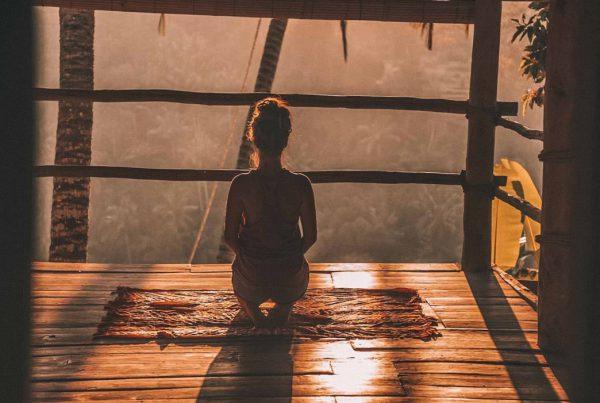 20181005-Yoga Retreat