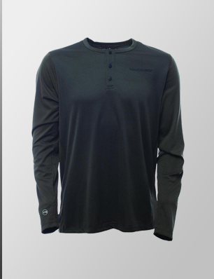 HARD CORE DAYS BASELAYER SHIRT