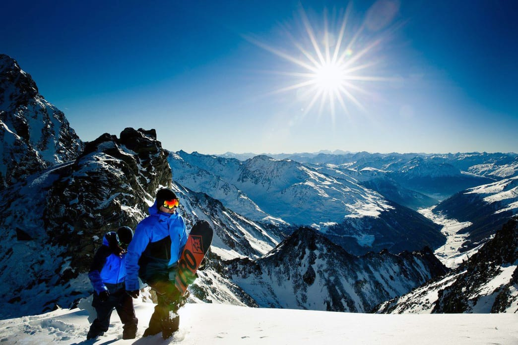 10 Pro Tips for Taking Your Skiing/Snowboarding to the Next Level