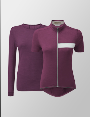 Classic Jersey + Long Sleeve Baselayer