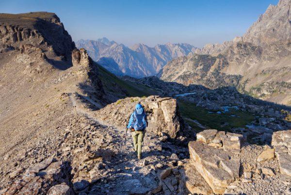 20190213-Wyoming-Teton Crest Trail