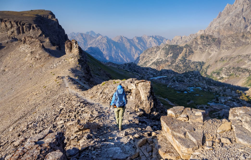 9 Legendary Hiking Excursions in the American Rockies