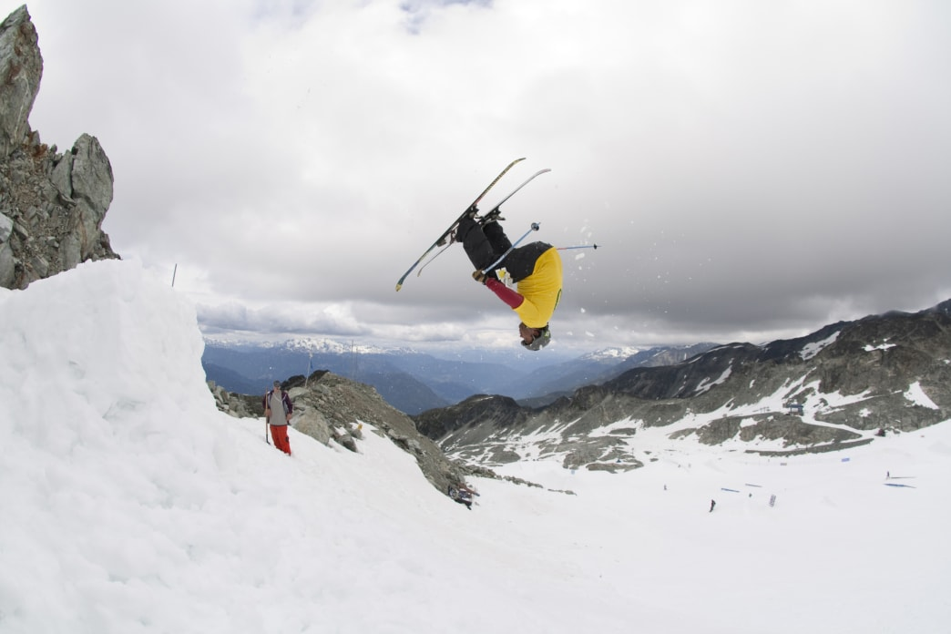 7 Great Late Winter Ski Spots