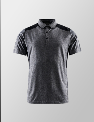Mens Scratch 37.5 Polo