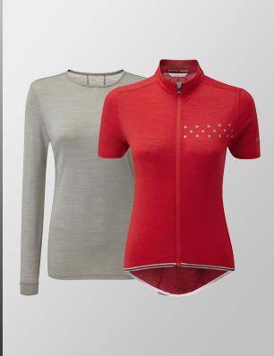 QoM Jersey + Long Sleeve Baselayer Bundle