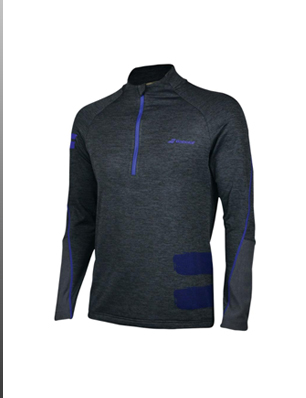 Performance Perf 1-2 Zip Sweatshirt