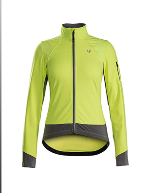 Bontrager Meraj S1 Softshell Women's Cycling Jacke