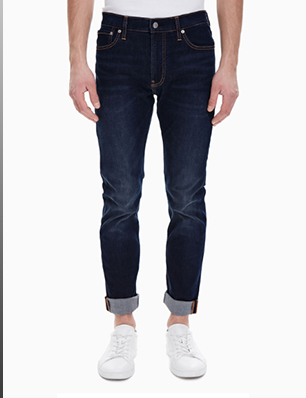 Men's New Slim Fit Jeans