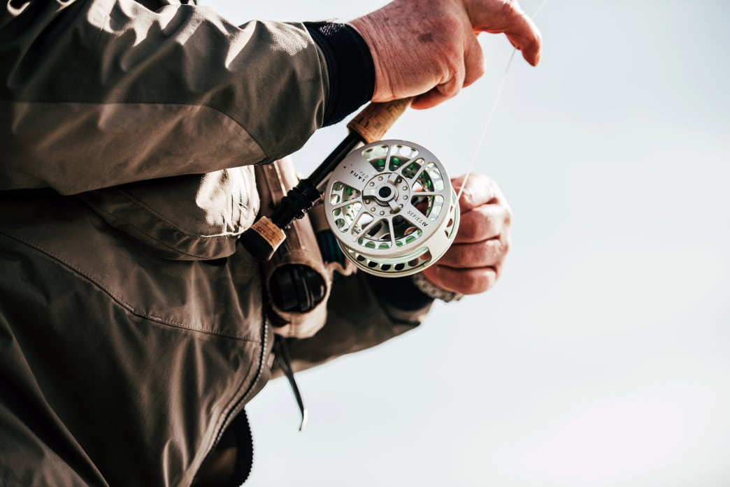 5 Amazing Spring Fly Fishing Destinations in the West