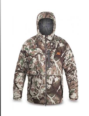 Woodbury Jacket
