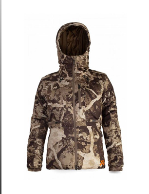 W's Sanctuary Insulated Jacket