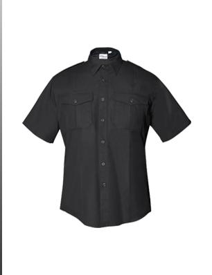 Cross FX Men's Class B Style Short Sleeve