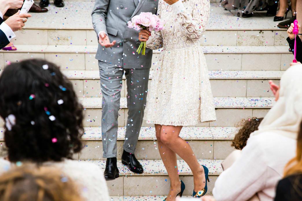 Surviving Wedding Season in the South