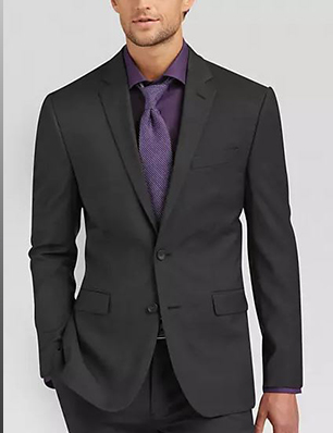 Awear-tech Slim Fit Suit