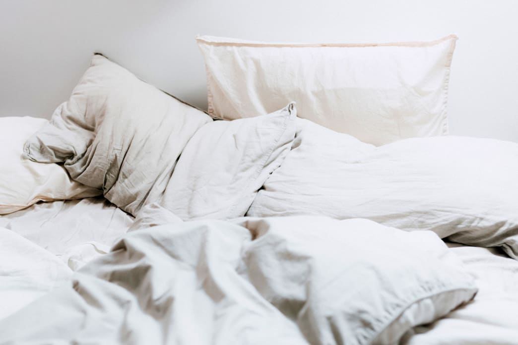 Shake Up Your Sheets: Sleeping Sound with 37.5 Technology
