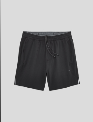 Stratus Active Short - Lined