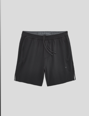 Stratus Active Short - Unlined